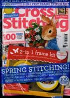 World Of Cross Stitching Magazine Issue NO 305