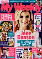My Weekly Magazine Issue 27/02/2021