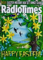 Radio Times South Magazine Issue 03/04/2021