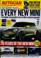 Autocar Magazine Issue 31/03/2021