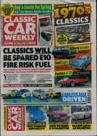 Classic Car Weekly Magazine Issue 03/03/2021