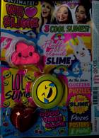 Ultimate Magazine Issue SLIME 3