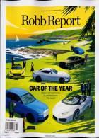 Robb Report Us Edition Magazine Issue FEB 21