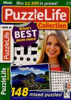 Puzzlelife Collection Magazine Issue NO 62