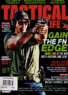 Tactical Life Magazine Issue TACT MAR