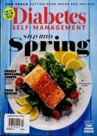Diabetes Self Management Magazine Issue SPRING
