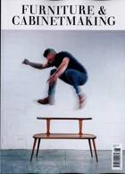 Furniture & Cabinet Making Magazine Issue NO 298