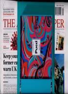 Art Newspaper Magazine Issue MAR 21