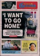 Gleaner Magazine Issue 01/04/2021