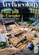 Current Archaeology Magazine Issue MAY 21