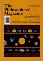 The Philosophers Magazine Issue 92