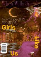 Girls Like Us Magazine Issue 13
