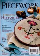 Piecework Magazine Issue 01