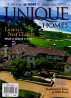 Unique Homes Magazine Issue 04