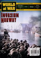 World At War Magazine Issue 02