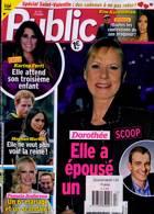 Public French Magazine Issue NO 917