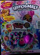 Hatchimals Magazine Issue NO 31