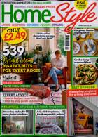 Homestyle Magazine Issue APR 21