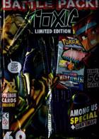 Toxic Magazine Issue NO 350