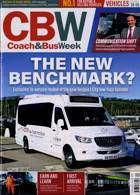 Coach And Bus Week Magazine Issue NO 1462