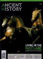 Ancient History Magazine Issue NO 32