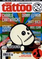 Total Tattoo Magazine Issue JUN 21