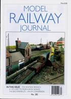 Model Railway Journal Magazine Issue NO 282