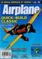Model Airplane News Magazine Issue MAY 21