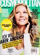 Cosmopolitan German Magazine Issue NO 5