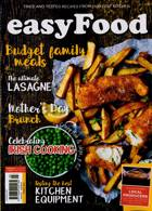 Easy Food Magazine Issue MAR 21