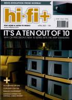 Hi Fi Plus Magazine Issue NO 194