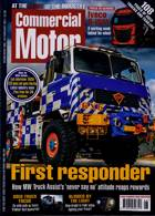 Commercial Motor Magazine Issue 25/02/2021