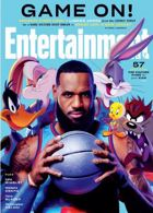 Entertainment Weekly Magazine Issue APR 21