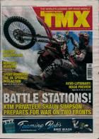Trials & Motocross News Magazine Issue 22/04/2021