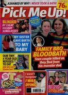 Pick Me Up Magazine Issue 29/04/2021