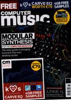 Computer Music Magazine Issue JUN 21