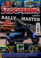 Scootering Magazine Issue MAY 21