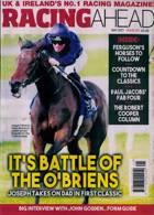 Racing Ahead Magazine Issue MAY 21