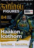 Fantasy Figures International Magazine Issue MAY 21