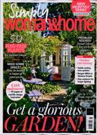 Simply Woman Home Magazine Issue MAY 21