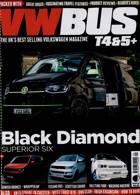 Vw Bus T4 & 5 Magazine Issue NO 107