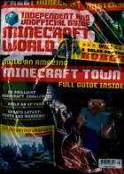 Minecraft World Magazine Issue NO 78