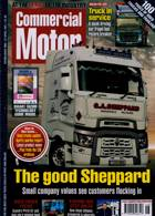 Commercial Motor Magazine Issue 22/04/2021