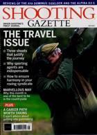 Shooting Gazette Magazine Issue MAY 21