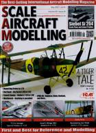 Scale Aircraft Modelling Magazine Issue MAY 21