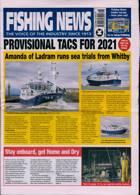 Fishing News Magazine Issue 22/04/2021