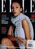 Elle Portugal Magazine Issue 87