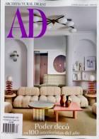 Architectural Digest Spa Magazine Issue 63