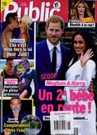 Public French Magazine Issue 18