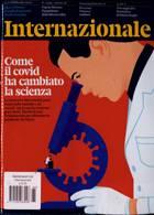 Internazionale Magazine Issue 95